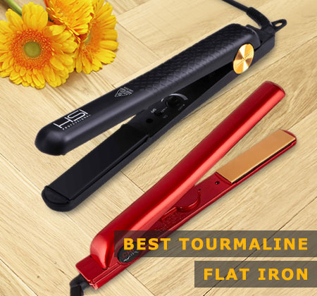 Featured Image of Best Tourmaline Flat Iron