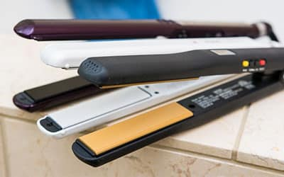 Best Hair Straighteners – Buyer's Guide