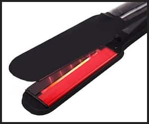 Hair Straightener Temperature