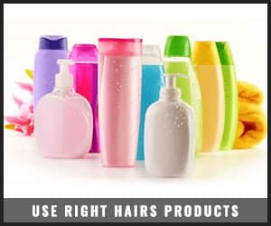 Hairs Products