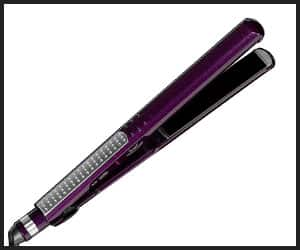 Infiniti Pro by Conair Tourmaline Ceramic Flat Iron - V1 Aug