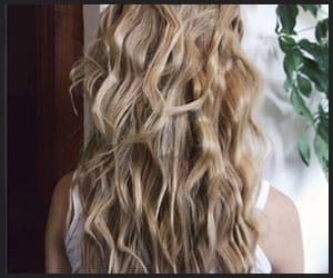 Crimped Waves ​
