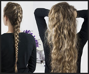 Dutch Braid Waves