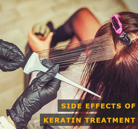 Featured Image of Side Effects of Keratin Treatment