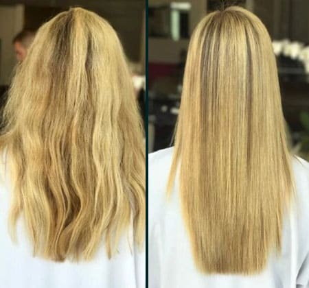 Featured Image of the Everything Guide to Keratin Treatments
