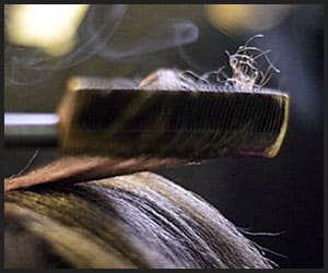 Hot Comb Damaging Fine Hair