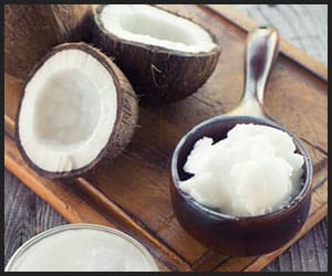Coconut Oil Hai Conditioner