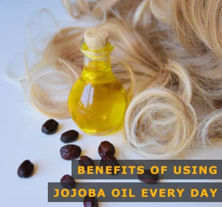 Featured Image of Benefits of Using Jojoba Oil Every Day