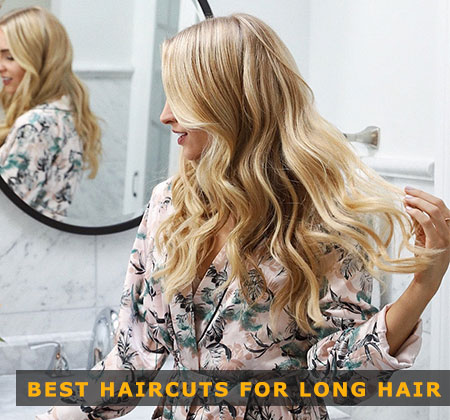 Featured Image of Best Haircuts for Long Hair