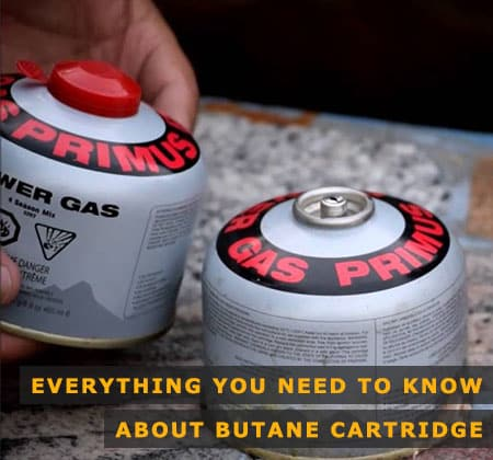 Featured Image of Everything You Need to Know About Butane Cartridge