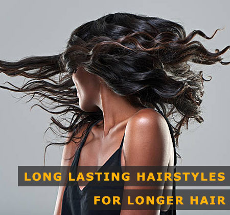 Featured Image of Long Lasting Hairstyles for Longer Hair