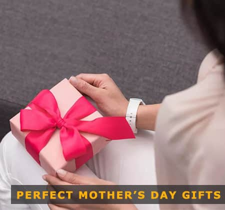 Featured Image of Perfect Mother's Day Gifts