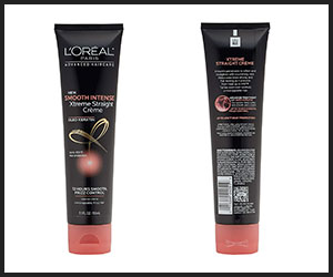 L'Oreal Paris Advanced Smooth Intense Xtreme Straight Creme - Big INS901