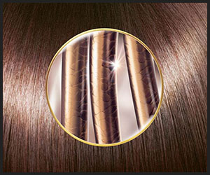 Making Straight Hair Strong and Lasting - INS901