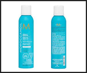 Moroccanoil Perfect Defense Hair Spray - Big INS801
