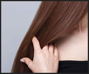 Preserving Your Hair Color - INS901