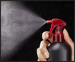Protectant Spray How Does It Work - INS801