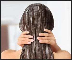 Conditioning Hair - 824372020