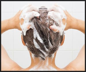 Washing Hair - 6483112020