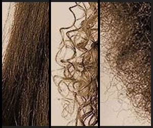 Hair Texture and Type