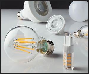 Lumen Bulb - INS1006