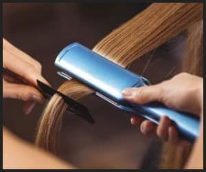 Safe and Secure Hair Styling