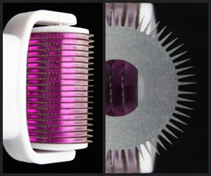 Derma Roller Needle Material - INS2001