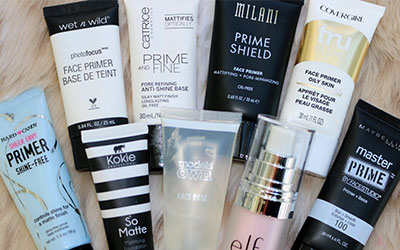 Best Face Primer – Reviews & Buyers Guide