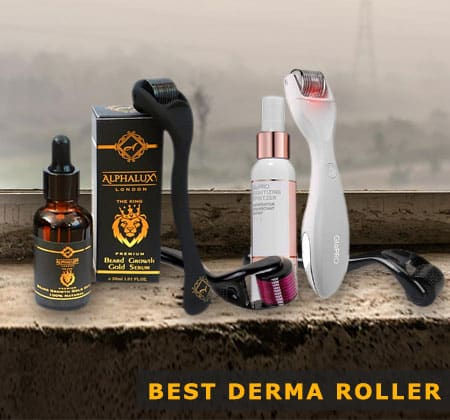Featured Image of top Derma Rollers