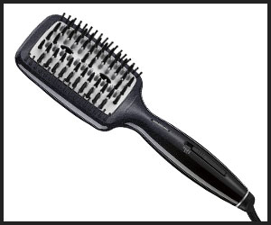 Infiniti Pro by Conair Diamond-infused Ceramic Smoothing Hot Brush - Big INS501