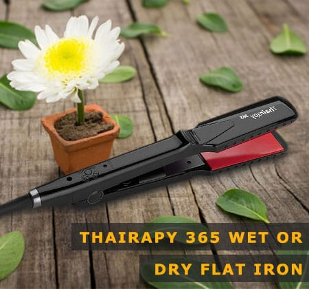 Featured Image of Thairapy 365 Wet or Dry Flat Iron